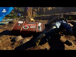 Journey to the Savage Planet - The Game Awards Reveal Trailer | PS4