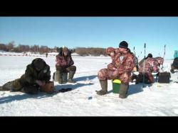 Пучежская рыбалка ч 4
