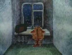 Чудовище (СВЕРДЛОВСКТЕЛЕФИЛЬМ, 1990 г.)