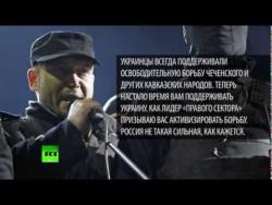 Неонацисты рвутся к власти на Украине