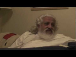 Enlightenment  A Response to Eckhart Tolle by a Himalayan Enlightened Yogi.flv