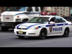 8 Cамых  небычных дорожных полиций мира  ( хит-парад V-8)