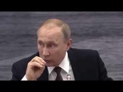Владимир Путин рассказал всю правду о войне США с Россией!