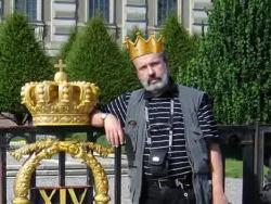 Scandinavia 2008 (или Воронцов в отпуске)