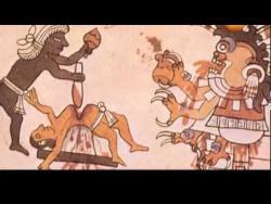 Тайны мира с Анной Чапман №59: «Раса драконов» (16.08.2012)