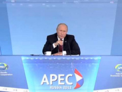 News conference following APEC Leaders' Week