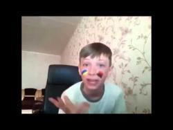 Эксклюзив  Это должен увидеть каждый  Топ 10 детей рагулей  'Патриоты' Украина