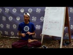 Йога по-взрослому: Пранаяма и преподавание йоги.  Андрей Верба