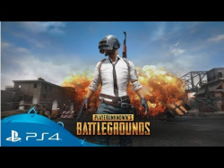 PLAYERUNKNOWN'S BATTLEGROUNDS  | Релизный трейлер | PS4