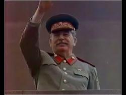 Советская жизнь в цвете 1945 - 1947 год. / The Soviet life in colour 1945 - 1947.