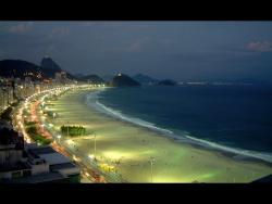 Красивые города планеты. Рио-де- Жанейро (Rio de Janeiro)