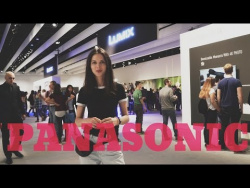 Panasonic: 50 оттенков GH4