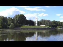 Пучеж - город мой