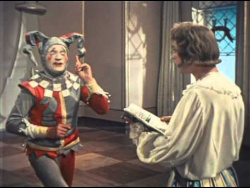 Новые похождения кота в сапогах (1958) Полная версия