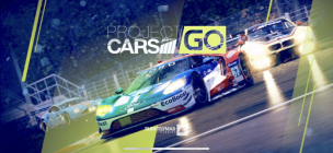 Project CARS GO: те же гонки, но на смартфонах