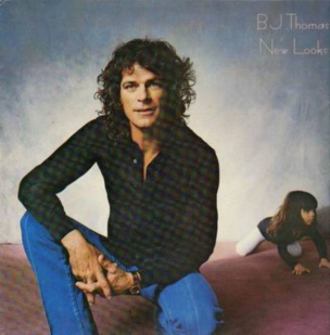 "B J Thomas - ""Raindrops Keep Fallin' On My Head"""