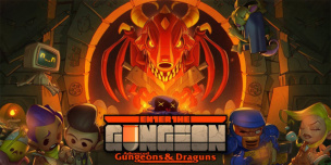 Бесплатное DLC Advanced Gungeons & Draguns для Enter the Gungeon выйдет 19 июля