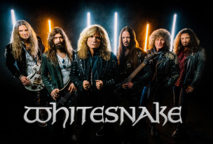 "Клипы: Whitesnake -""Now you're gone"""