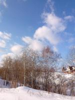ещё немного о зиме