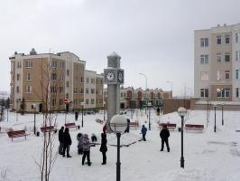 кемеровский Литтл Бен
