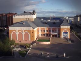 Окружной Центр национальных культур, Салехард