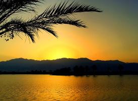 """""""Любуюсь красотою небосвода, За горизонтом солнышко пока, Мгновенья остаются до восхода, В лучах порозовели облака..."""""""