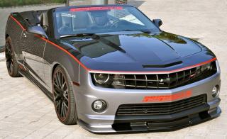 Chevrolet Camaro-cabrio