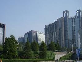 Деловой Пекин