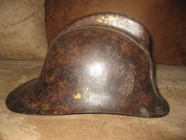Пожарная Каска 1924 г.