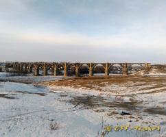 Что это за мост?Где находится? Что про него известно?