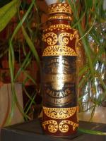 Рижский бальзам.Румынское кружево