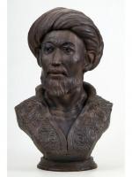 Реконструкция лица основателя Казанского ханства хана Махмуда
