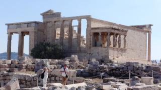 Афины, Акрополь, Греция