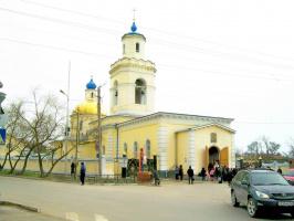 Свято-Никольский Храм (г. Таганрог)