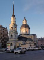 Церковь св. Симеона Богоприимца и Анны Пророчицы