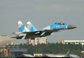 090Sukhoi Su-30MK