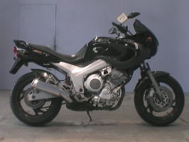 Yamaha TDM850-2