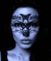 Женщина- кошка