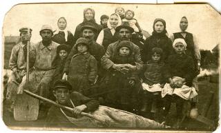 Мои предки