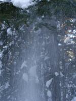 Снегопадение