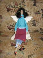 Ангел-Клавдея