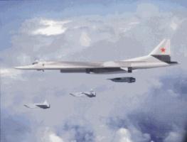 """Испытание гипезвуковой кр.ракеты х-90 """"Коала"""""""