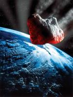 2036 год,Астероид Апофис.подлетая к Земле