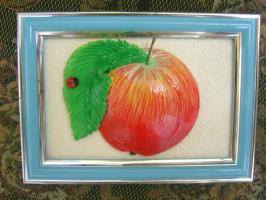 Наливное яблочко.