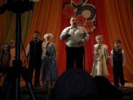 Выступление Сергея Абрамова. 16.02.2014