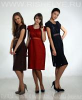 Платье 67-11