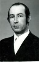 Бородкин Зиновий Федорович