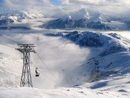 Высоко в горах 2
