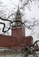 Самая красивая и стройная башня Московского Кремля !