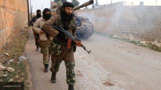 Сирия новости 15 мая  ИГ укрепляет позиции